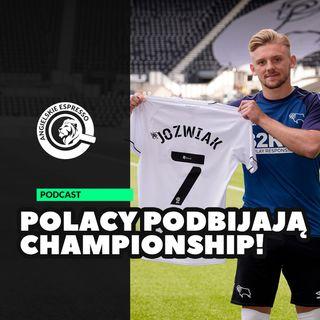 Polacy podbijają Championship!