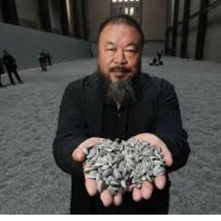 Episode 11 - Pausa para o café com Ai WeiWei