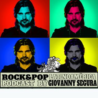 """""""Hago saber que mi ser es un calvario"""" Rock&Pop Latinoamèrica"""