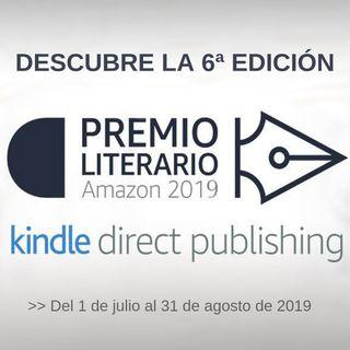 6º Premio Literario de Amazon