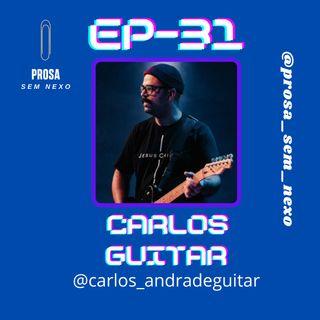 Carlos Guitar - EP31