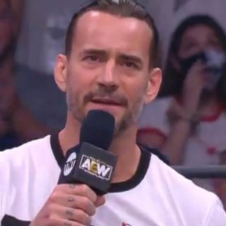 AEW Rampage Review: CM PUNK IS BACK!