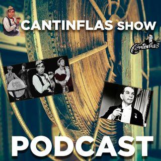 Cantinflas El Analfabeto  PARTE 14