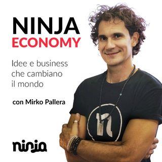 Mirko Pallera | La Storia di Ninja e Come Scegliere la Propria Missione di Business