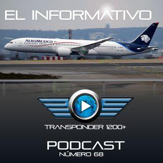 Resumen Informativo 30 | enero | 2021 – Podcast 68