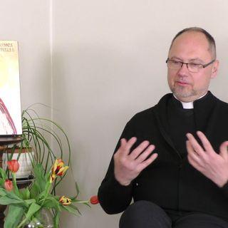 Centenario della nascita di San Giovanni Paolo II - Intervista a monsignor Oder (prima parte)