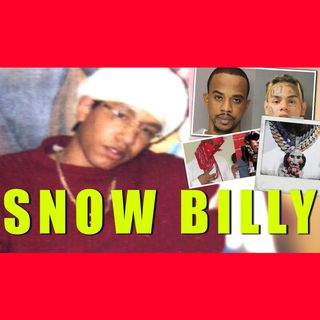 Snow Billy Episode
