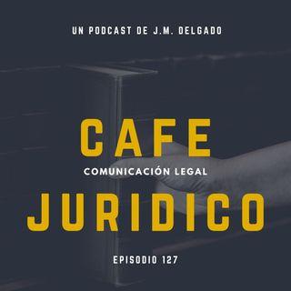 127.- Análisis de Jurisprudencia