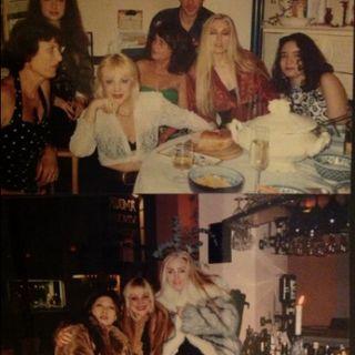 PILLOLE #72 speciale Camden town con Tobia Lamare ospite Fiorella Bellagotti