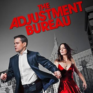 "Weekly Online Movie Gathering - The Movie ""Adjustment Bureau"" with Commentary by David Hoffmeister"