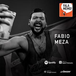 O Gringo que encontrou oportunidades fantasticas no Brasil | FREAKI FABI NO FALA MEMO