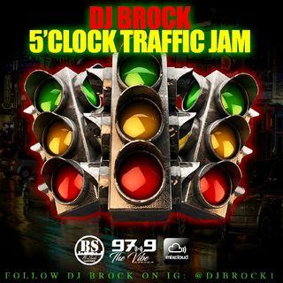 D.J. Brock!! Mixshow