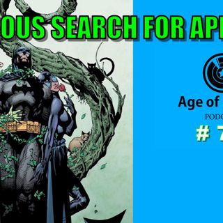 The Poisonous Search for Approval   Age of Heroes #75