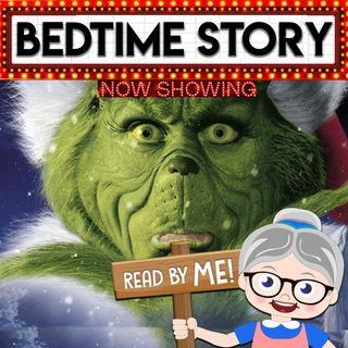 Grinch - Christmas Story