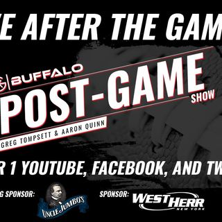 Buffalo Bills VICTORY over the Seattle Seahawks Week 9 Post Game Show