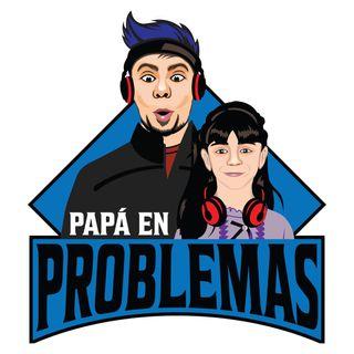 Papá En Problemas !!