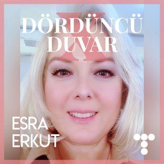 DDX:S2E5 Esra Erkut, Oyuncunun Can Simidi Suflöz