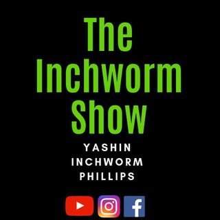 "My motivation Monday interview with ""The Inchworm Show""!!!"