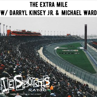 The Extra Mile #150: Back again for a brand new season