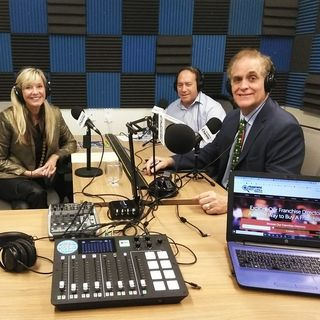 Franchise Legal Advice and Business Tax Benefits on Franchise Business Radio