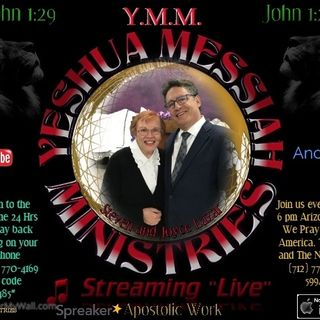 Yeshua Messiah Ministries