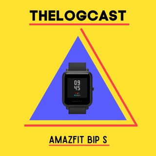 Amazfit Bip S: lo smartwatch economico
