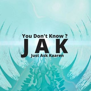 Introducing Kaaren From Just Ask Kaaren