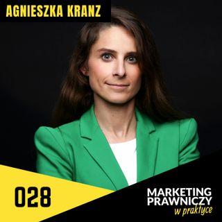 MPP#028 Transformacja cyfrowa to nie kwestia technologii - Agnieszka Kranz