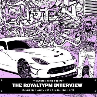 The RoyaltyPm Interview.