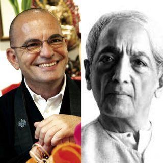 L' antiguru. Vita e filosofia di Jiddu Krishnamurti