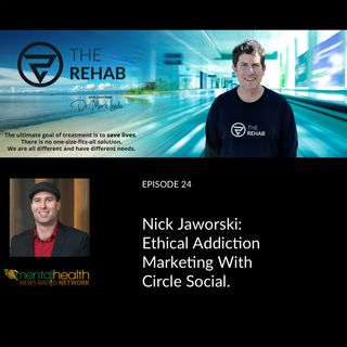 Nick Jaworski: Ethical Addiction Marketing With Circle Social
