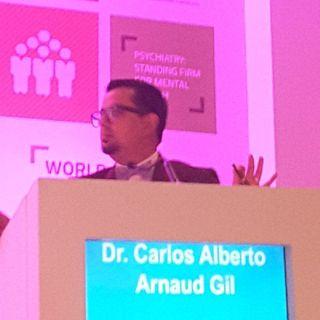 DR. CARLOS ALBERTO ARNAUD