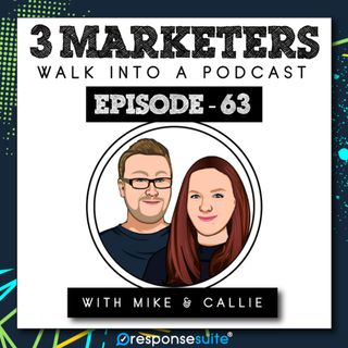 063: Building An Engaged And Loyal Membership [Mike & Callie]