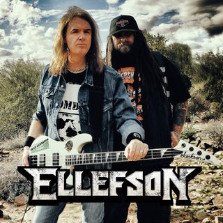 The Rock n Ragni Show #10 w/ Dave Ellefson talking Solo Album, Post Malone, Megadeth Tour?? and much more!!