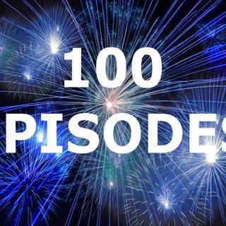 Joel Michalec Show #100: YEAH, BABY!