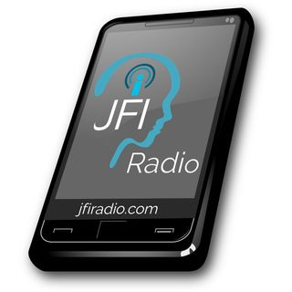 #62 JFI Radio LIVE from Lisbon Business Learning Games