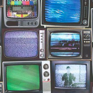 Dietro le quinte della TV