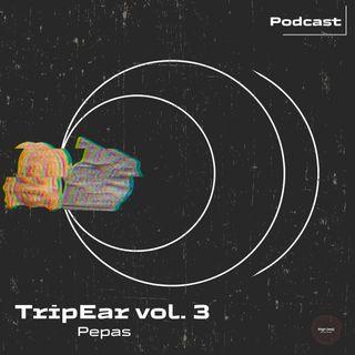 TripEar: Pepas