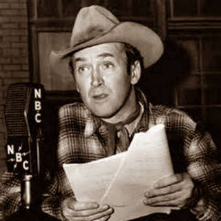 Classic Radio Theater for June 17, 2019 Hour 1 - Cinderella and the Six Shooter
