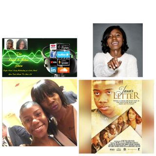 The Kevin & Nikee Show - Caprice Cowan - Film, Theater and TV Actress