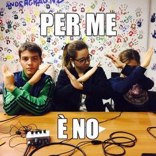 #cr Per Me è NO !!!