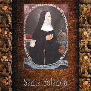 Santa Yolanda