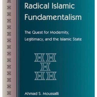 Briefing On Radical fundamental Islamism with Dr. Moussalli