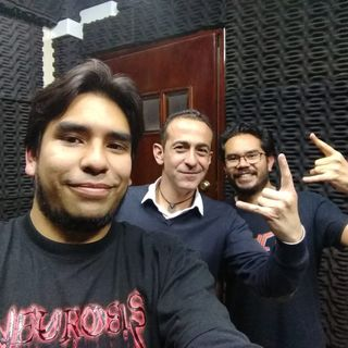 Rock/Metal colombiano