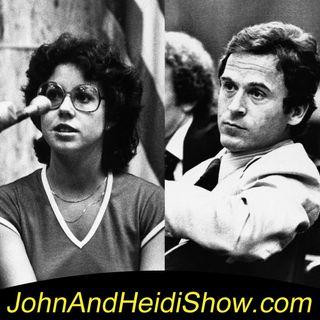 04-17-19-John And Heidi Show-KathyKleiner-TedBundyLivingVictim