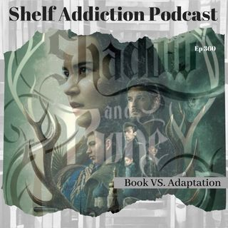 Shadow and Bone, S1 Review | Book vs TV Adaptation