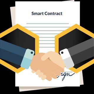 I) Gli Smart Contract e alcune loro applicazioni nel mondo reale