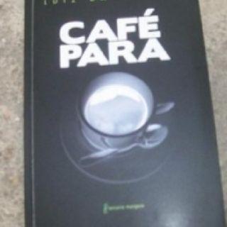 """""""Café Para"""",de Luiz da Franca"""
