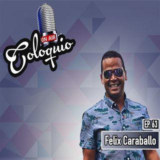 Episodio 63: Félix Caraballo