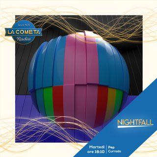 Nightfall s3e02 - Bella storia - Fedez